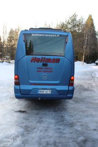 Hellman Transport Buss 22pl 1.4