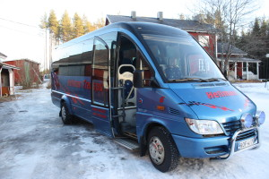 Hellman Transport Buss 22pl 1.2